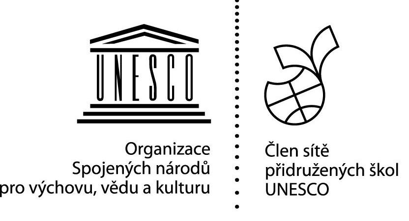 logo UNESCO - externí dokaz na www.skoly-unesco.cz
